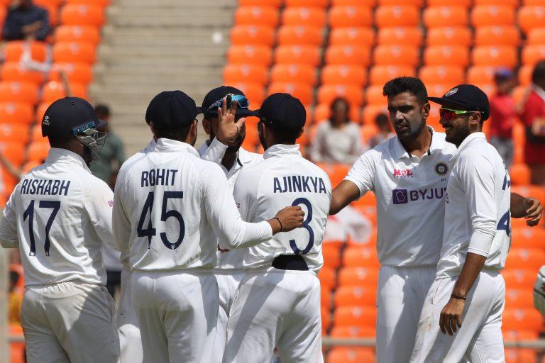 ICC Test Championship: सीरीज में अश्विन-अक्षर ने इंग्लैंड के 73 फीसदी विकेट किए हासिल