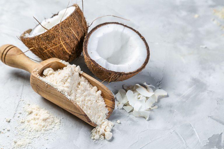 Super Food है नारियल, कई समस्याओं को करता है दूर