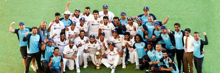 India Vs England: सीरीज जीत के साथ भारत टेस्ट चैंपियनशिप के फाइनल में पहुंचा, चौथे मैच में इंग्लैंड को पारी और 25 रन से हराया