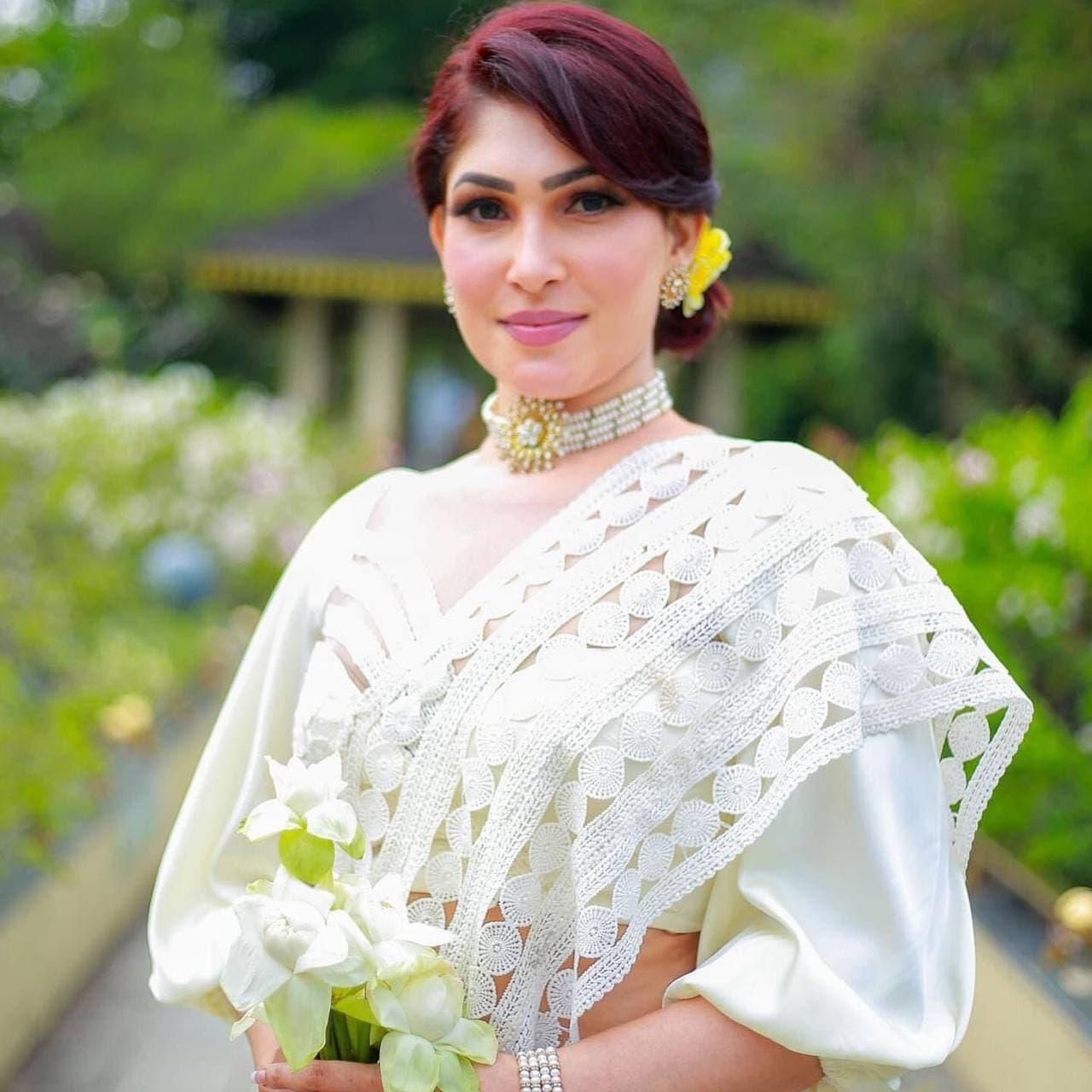 Mrs. Srilanka