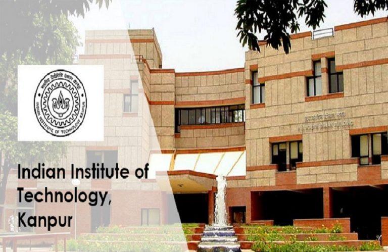 Jobs in IIT Kanpur: ग्रेजुएट युवा डिप्टी प्रोजेक्ट मैनेजर की पोस्ट पर ऐसे कर सकते हैं आवेदन